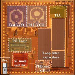 MEMS Resonator and PLL
